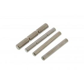 Pin kit titanium GEN4 - ZEV