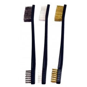 Set 3 spazzole utili DAA