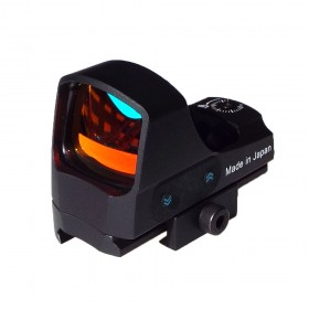 Red Dot A1 con Attacco Weaver - Benthley