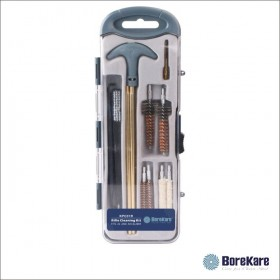 Kit pulizia essenziale rifle - Borekare