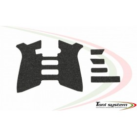 Glock Grip Tape - Toni System
