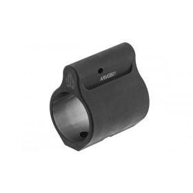 "UTG AR15 Micro Gas Block, .750"" ID, Steel"