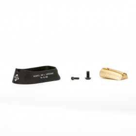 Supersonic Magwell for Glock Gen 4 - ALG Defense
