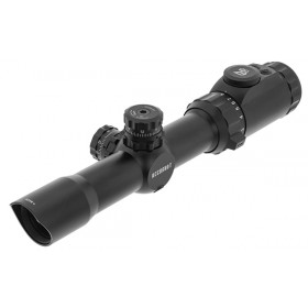 Accushot Tactical MRC Scope 1-8X28 30mm - UTG