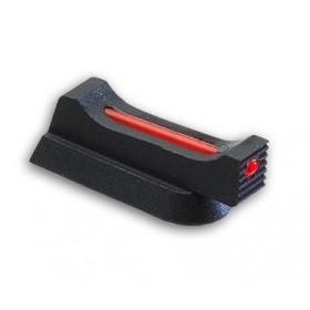 Mirino 3mm con inserto in fibra ottica 1 mm - CZ