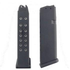 Glock 17-GEN4 caricatore cal.9x21 19 colpi