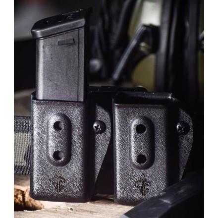 Porta caricatore doppio CMAG 9/.40 - Tactocal Gear