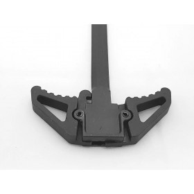 Ambidextrous Steel Charging Handle - Nord Arms
