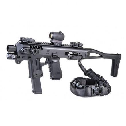 CAA - Micro-Roni Kit Advanced per Glock 17 - 22 - 31