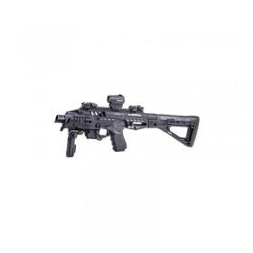 RONI SBS Glock dotato di calcio AR15 - M4 in vari colori - CAA