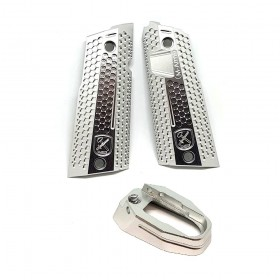 Set guancette e minigonna Monarch per 1911 - M-Arms