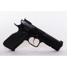 Guancette Alluminio MONARCH 2 CZ Shadow 2 - M-Arms