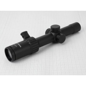 Scope NA-RS-1-6x24 - Nord Arms