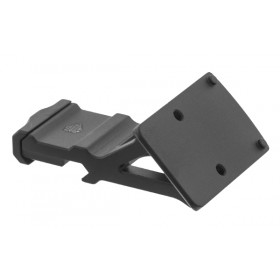 UTG Super Slim RMR 45 Degree Angle Mount