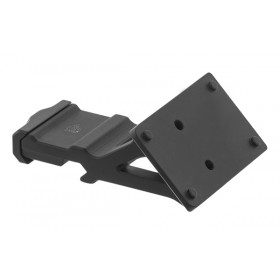 UTG Super Slim RDM20 45 Degree Angle Mount