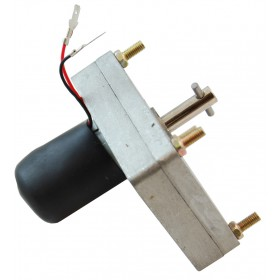 Mr.Bulletfeeder DC motor