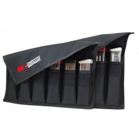 Ced Magazine Storage 6 pouches