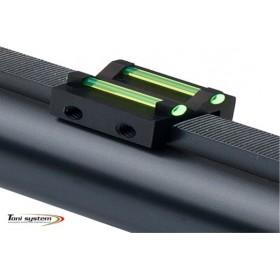Mirino per fucine con bindella superiore a 8,1 mm - Toni System