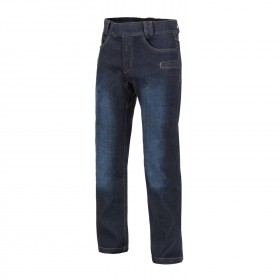 Greyman Tactical Jeans - Denim Mid Blue - Helikon Tex