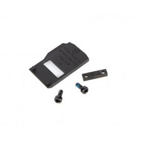 Romeo 1 Handgun Mounting Kit for Glock - Sig Sauer