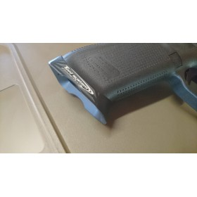 Minigonna Glock Gen 5 Tactical alluminio - Toni System