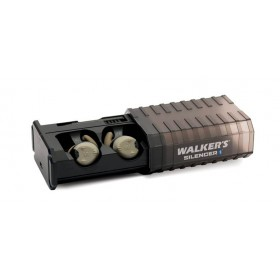 Walker's Silencer auricolari silenziatori Bluetooth