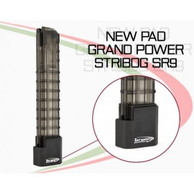 Pad Grand Power Stribog Sr9 - Toni System