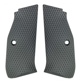 Palm Swell Roughnecks Grips Shadow 2 Gray - Lok Grips