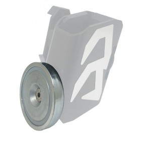 Magnet with M5 screw for Alpha-X / Race Master pouch - DAA