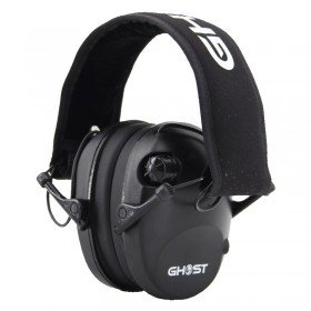 Ghost hearing protector