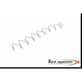Molla caricatore Metalform - Toni System