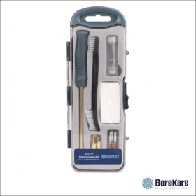 Kit pulizia essenziale pistola - Borekare