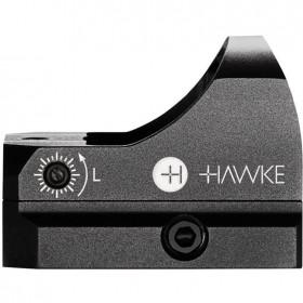 HAWKE MICRO REFLEX DOT 1X (5 MOA)