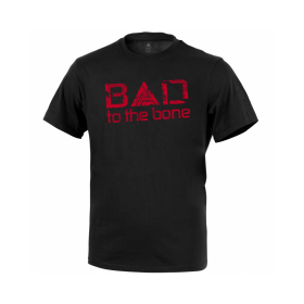 T-shirt 'Bad to the Bone' - Direct Action