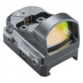 AR OPTICS RED DOT ADVANCE REFLEX SIGHT 5 MOA 1x - Bushnell