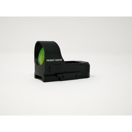 Red Dot Sight 2 MOA - Nord Arms