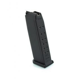 Glock 19-GEN4 Magazine 9x21 15 rounds- Glock