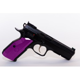 MONARCH 2 Alluminium Grips CZ Shadow 2 - M-Arms