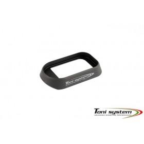 Minigonna Glock Standard Gen. 3 Alluminio - Toni System