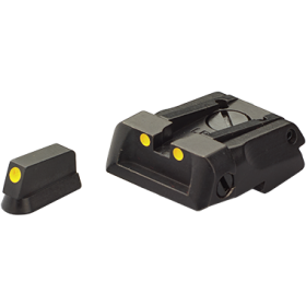 Adjustable Sight Set Luminova Type CZ SP.01/Shadow 2 - LPA
