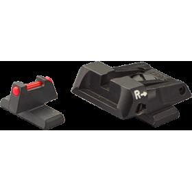 Adjustable Sight Set Front Sight with fibre optic Beretta APX - LPA