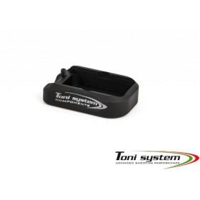 PAD GLOCK +0 shot for IDPA - Toni System
