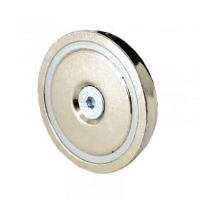 Magnete per porta caricatore Egon Super Speed - X-ray
