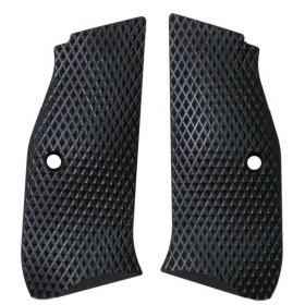 Guancette Shadow 2 Palm Swell Roughnecks Gray - Lok Grips
