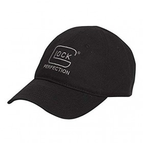 Glock black cap