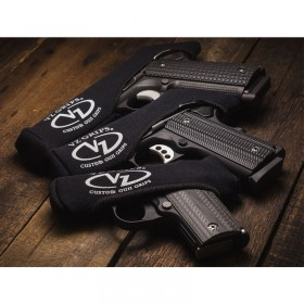 "Cover Sentry (7.75"") - VZ grips"