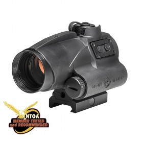 Wolverine 1x28 FSR Red Dot Sight (2 MOA) - Sightmark