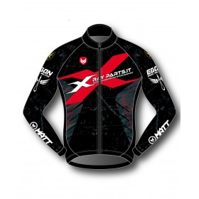 Giacca Termica Winter Jacket - Xray