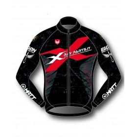 Winter Jacket - Xray
