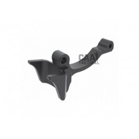 Aluminium Trigger Guard with Magazine Well Guide for AR15